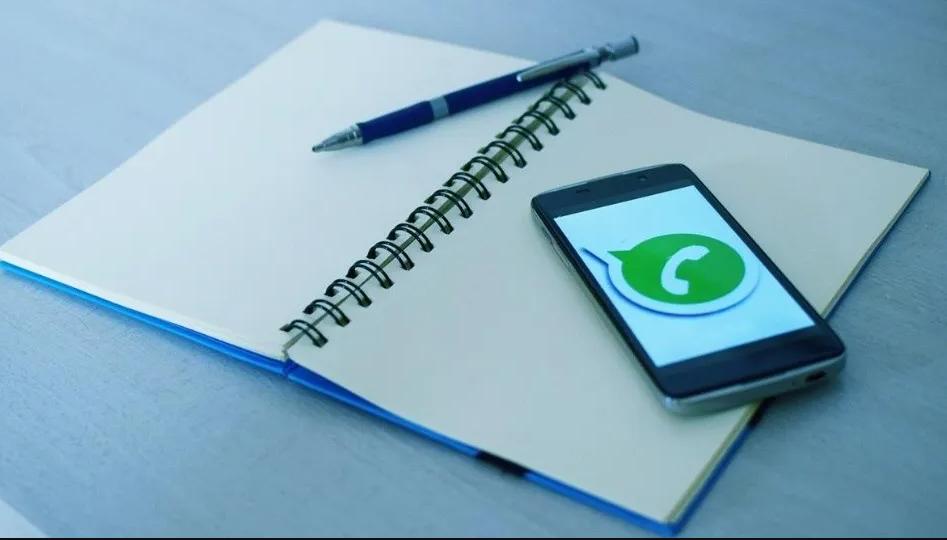 WhatsApp y las clases virtuales